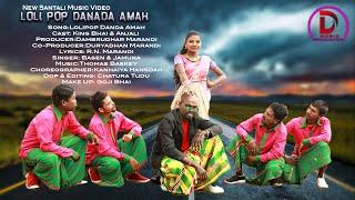 Song:lolipop danda amah cast: king bhai & anjali producer:dambrudhar marandi co-producer:duryadhan lyrics: r.n. singer: basen jamuna music:...
