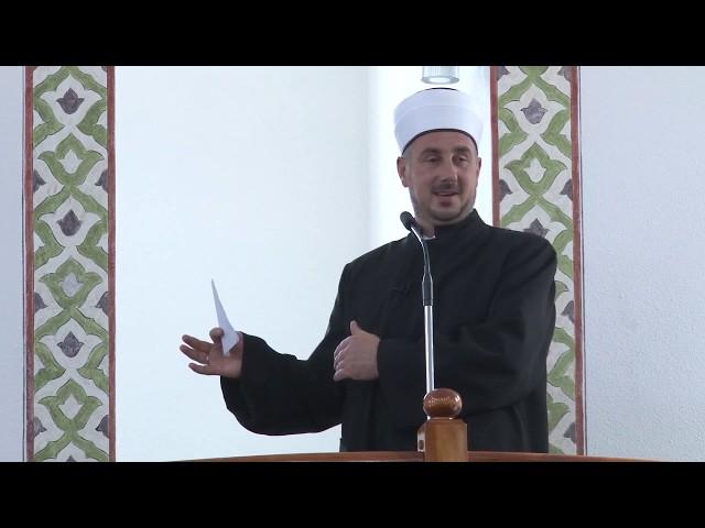 hutba kakanj II 13 12 2019