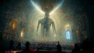 Ancient Civilizations | Stargates - Ancient Aliens, Portals & The Inner Earth. With Graham Hancock