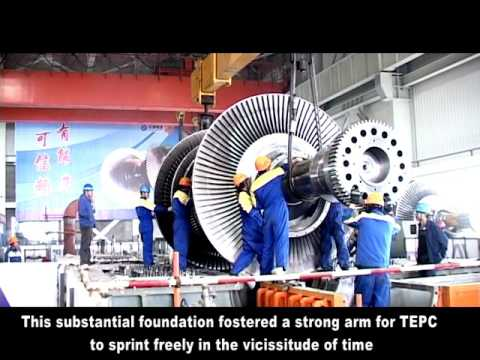 Tianjin Electric Power Construction Comany