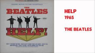 Help by the Beatles 1965 alternate version
