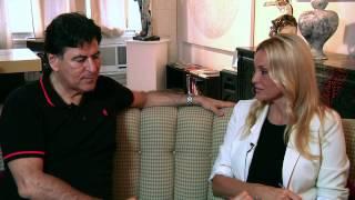 Yanna Darilis interviews Greek artist Philip Tsiaras