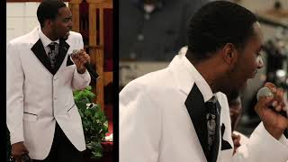 B.T Chambers True Holiness Praise