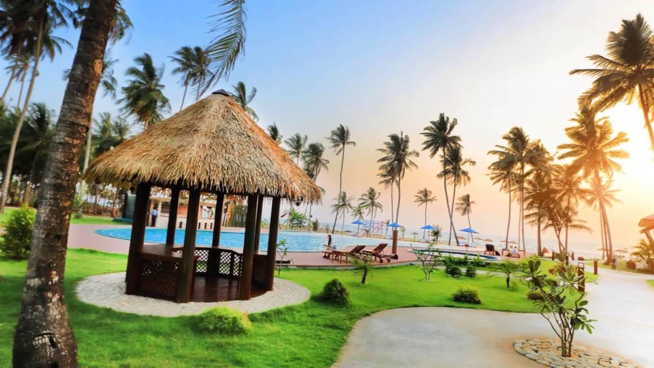 Eskala Hotels Resorts Hotel Ngwe Saung Myanmar