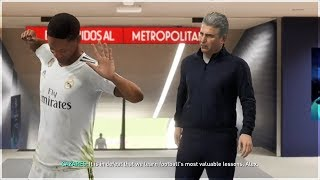 What Happens if Alex Hunter LOSES the Champions League Final? (FIFA 19 The Journey)