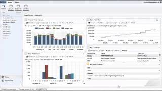 Microsoft Dynamics NAV Control Overview