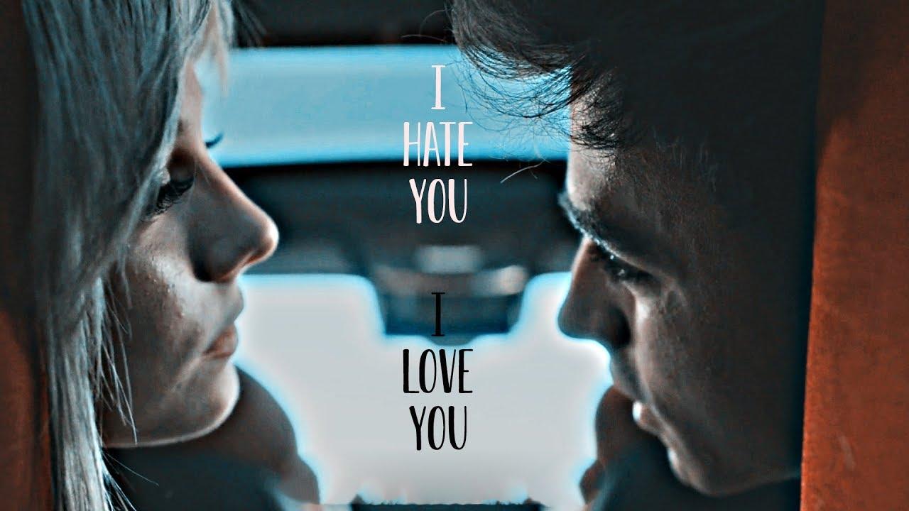 samuel & carla » i hate you i love you [S2]