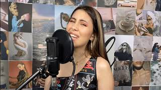 Sola - Jessie Reyez (Cover by INAH)...
