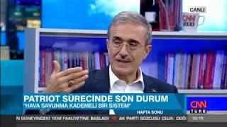 16 11 2019 tarihli CNN Türk Canlı Yayını