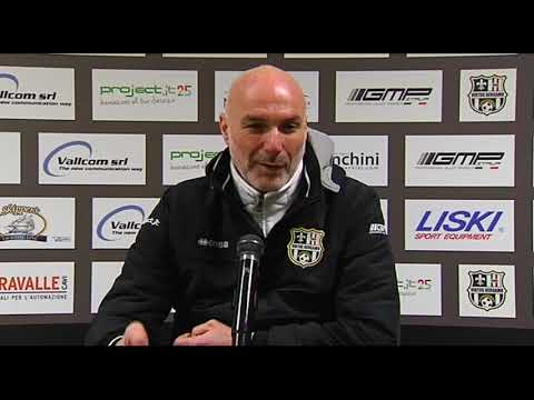 Virtus Bergamo-Caravaggio 2-0, 6° giornata di ritorno Serie D Girone B 2018-2019