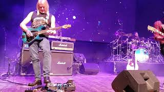 """FLYING COLORS-Steve Morse/Mike Portnoy-""""CRAWL""""-Arcada Theater-Chicago 10-17-19 1st row HD 60 FP"""
