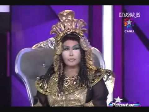 Pop Star 2013 Ismail Benim Derdim Bana Yeter Ilede Roman Olsun 30 05 2013