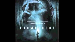 Prometheus: Original Motion Picture Soundtrack (#18: Friend from the Past)