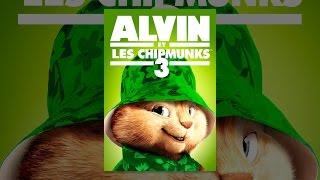 Alvin et les Chipmunks 3 (VF)