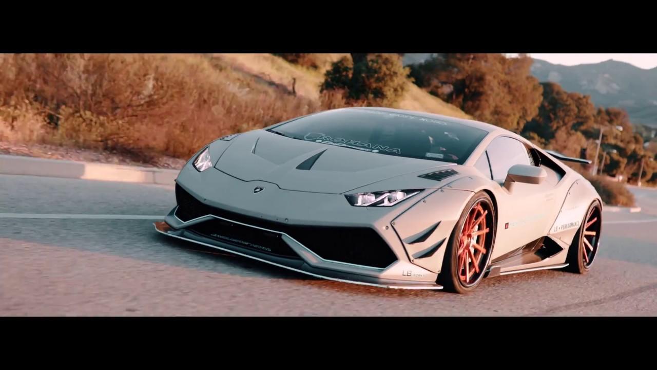 Soul Lamborghini Huracan Race Exhaust System Ssr Performance
