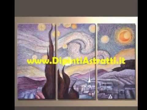 Quadri moderni dipinti a mano for Dipinti a mano moderni