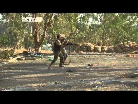 Africa's War On Terror