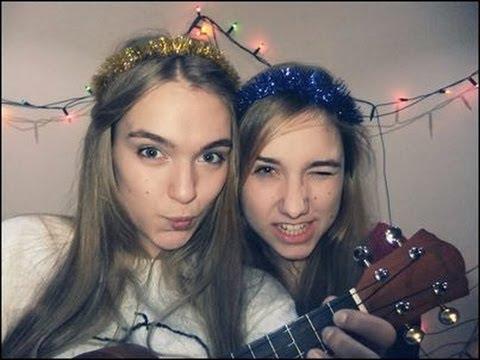 KaRa & Basia - The Christmas Song Song - a Rocky and Balls Creation