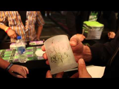 High Times LA Cannabis Cup 2015-Tales Of A Doper