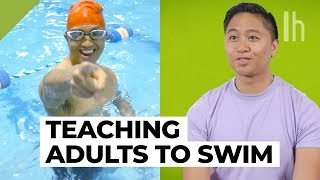 Adults Learn How to Swim for the First Time | Lifehacker