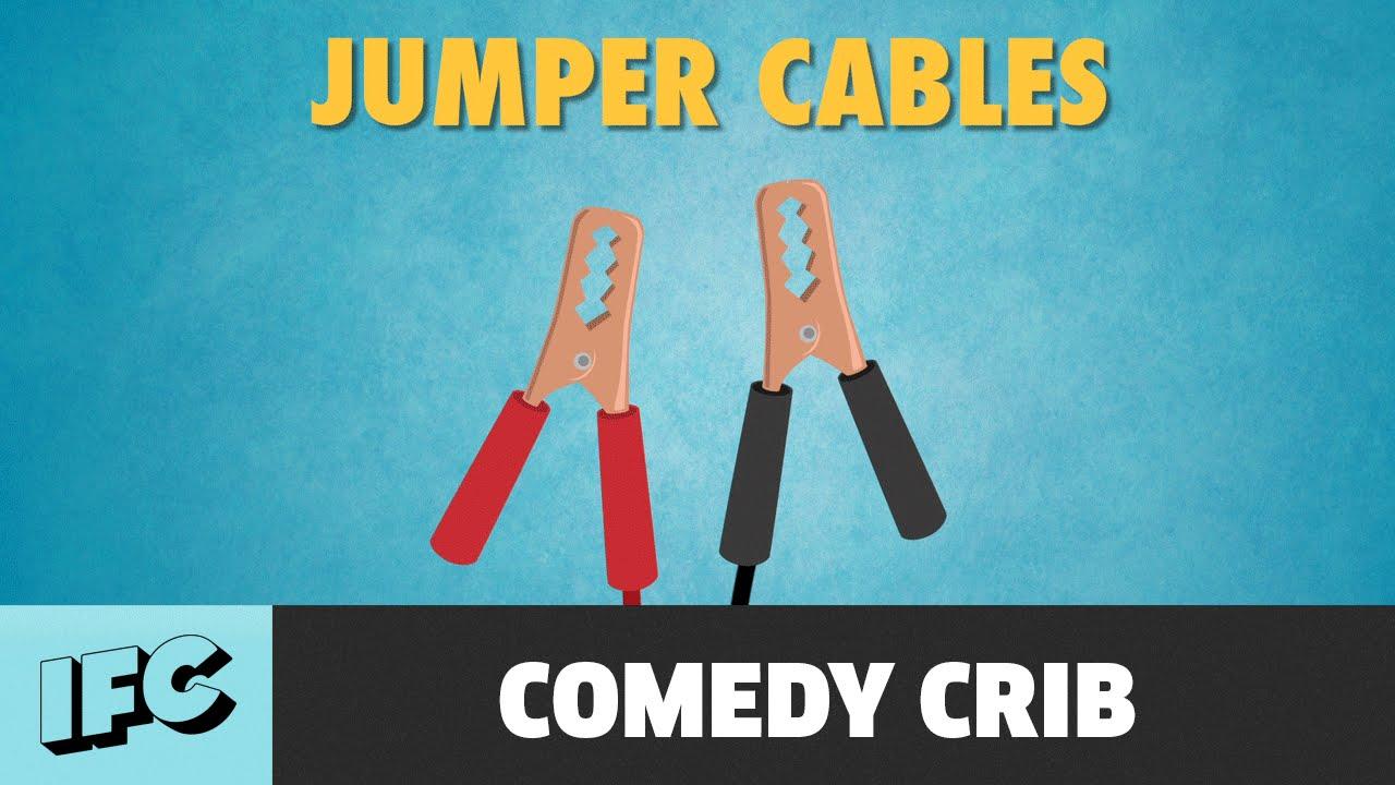 Comedy Crib: How Sh*t Works | Car Battery | IFC