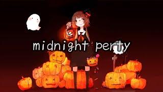 【さとうささら】midnight perty【オリジナル】