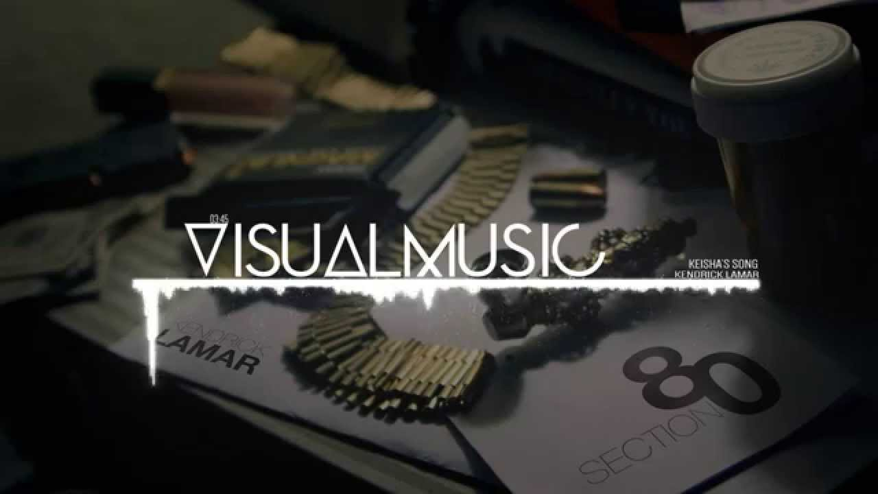 Kendrick Lamar    Keisha's Song    Section.80 - YouTube