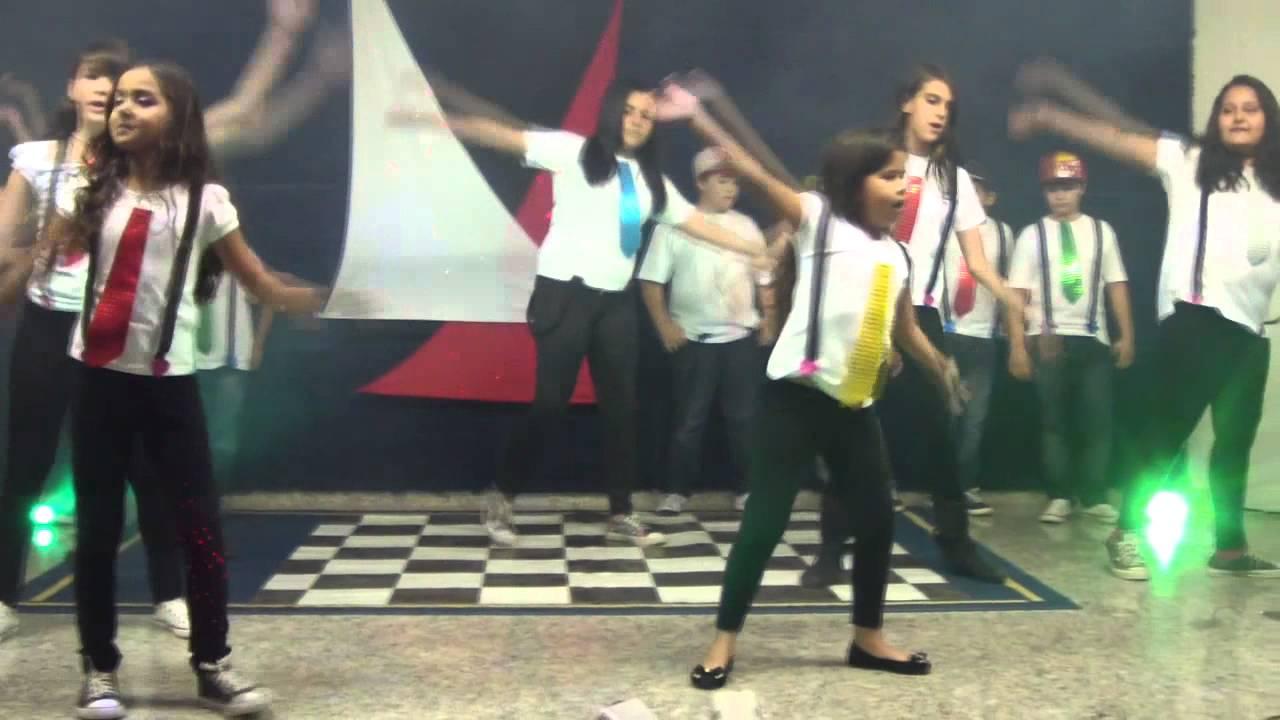 """Musical Dia Dos Pais Evangelica: Musical Infantil De Dia Dos Pais: """"Meu Pai é Show"""