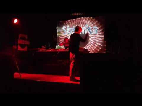 2017-06-09 My Name Is Techno w/ DAVID Meiser @ CrossClub Prague