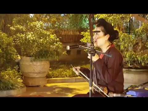 Trăng sáng vườn chè - Xẩm Mai Tuyết Hoa