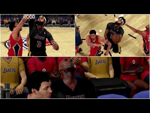 NBA 2K16 My Career - Kobe Bryant Is Tired Of This Team All Ready!