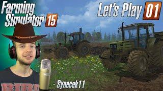 Farming Simulator 15 ► Let's ...