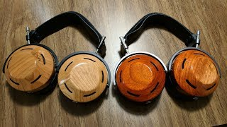 ZMF Eikon and Atticus Review - Premium Handcrafted Lushness