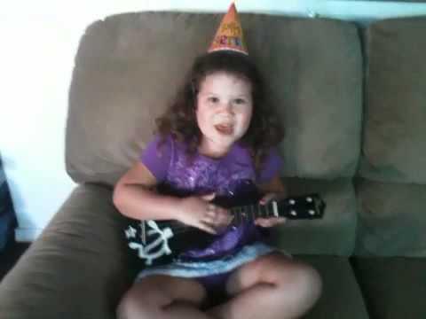 Josley singing lady gaga