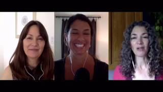 Neurosculpting A Conversation with Lisa Wimberger Part 1