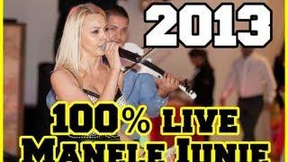 DENISA LIVE - STRIGA CU MINE TE IUBESC (Casa Don Pedro )manele iulie 2013