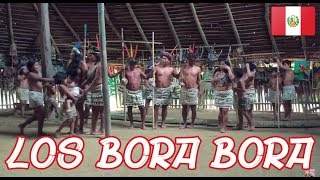 Video CONOCIMOS A LOS BORA BORA - IQUITOS PERU | KCEXP download MP3, 3GP, MP4, WEBM, AVI, FLV Juni 2018