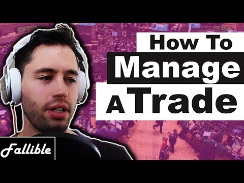 Trade Management, Global  Macro, & The Benefits Of A Trading System
