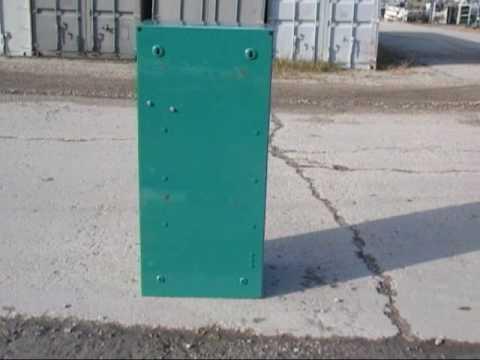 Unused- Cummins Model OTECC, Transfer Switch - Stock# 42003002