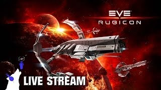 EVE Online - Rubicon launch day