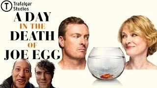 A Day in the Death of Joe Egg Review Trafalgar Studios West End London