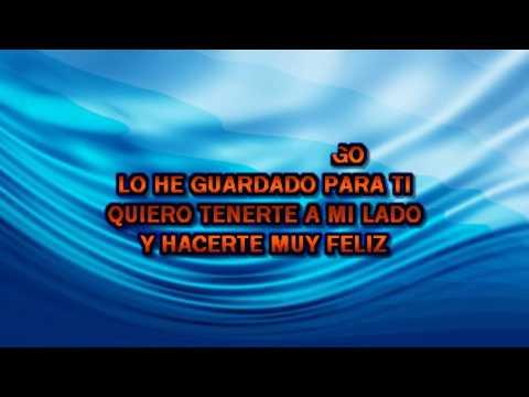 Dan Gutier - Jay Perez   Lo Que Yo Tengo Karaoke