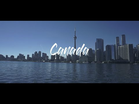 Canada Trip | 2018 | HD Travel Video