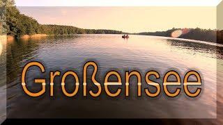Grossensee -Der ausflug mit der deutsche familie DE (VLOG -1)
