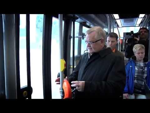 Free Public Transport in Tallinn, Aubagne, Hasselt, Chengdu
