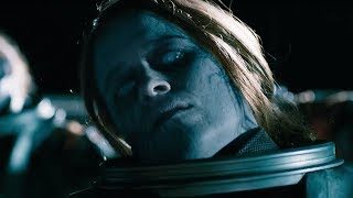 Attacked By Space Zombies | Oxygen | Doctor Who | BBC