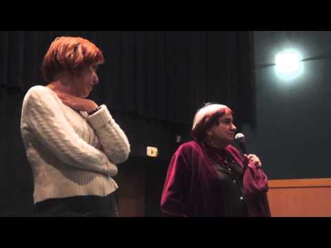 """Présentation de """"Sans Toit Ni Loi"""" [Rétrospective un peu de Varda à Valence]de YouTube · Durée:  5 minutes 38 secondes"""