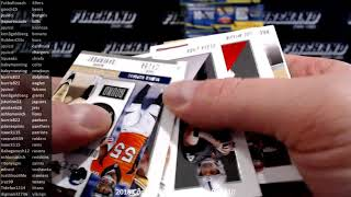 2018 Contenders Football Case PYT #10 ~ 1/16/19