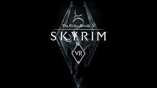 Skyrim VR -  Meine ersten Schritte in Himmelsrand / Playstation 4 VR Gameplay German Deutsch
