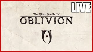 MOD SQUAD - Oblivion Modded (PC) LIVE